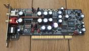 ジャンク扱い品 ONKYO SE-90PCI Revision2