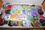1円~ ジャンク PS2中古ソフト 約150枚 ドラクエⅤ FFⅩ 等
