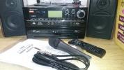 クラシック マルチ レコードプレイヤー MRP-V002 レコード CDA49
