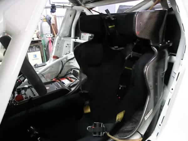 現役スーパーGT参加車両!「SLS-AMG/GT3カー」完全完動車両売切り_画像7