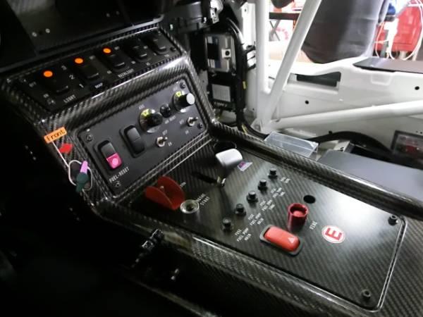 現役スーパーGT参加車両!「SLS-AMG/GT3カー」完全完動車両売切り_画像9