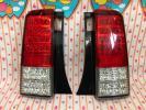 NCP30/31 bB 社外LEDテールランプ・サイドマーカー 左右セット