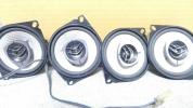 カロッツェリア、carrozzeria 10センチ スピーカー