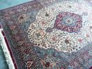 ペルシャ絨毯 美品