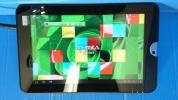 TOSHIBA 東芝 REGZA タブレット AT150 Android