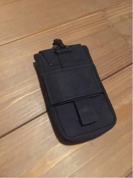 porter モバイルケース iPhone7 中古 美品