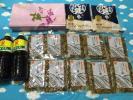 浜勝 福袋 ぶらぶら漬け 10袋&福岡県産米 2kg&紀州梅 南高梅