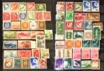 ◇まとめ買い☆記念/切手/各種60枚以上☆掘り出しモノ◎皇太子殿下・平和記念・国体・こども博