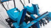 YAMAHA除雪機 リッキー 2機セット販売 部品取り 青森市より