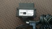 【中古】ユピテル OBD2 アダプター OBDF12-RD
