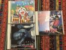 PCエンジンSUPER CD-ROM●ドラえもん+GS美神+レギオン●現状品