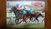 G1馬 ダノンシャンティ 毎日杯 Gallop名馬クオカード