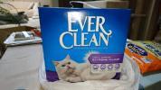 エバークリーン 猫砂 6.35kg×2 ★