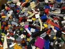 レゴ 大量 kg 未仕分けパーツ 1kgセット ●新春セールM