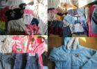 ★130 女の子 春夏中心 まとめ売り 福袋 ド〜ンと70枚ほど 新品あり フリマにも★