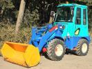 ヤンマー V3-2 3tキャビン 油圧ホイールローダー 茨城県