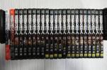 進撃の巨人 1~21巻+悔いなき選択 1~2巻 諌山創 計23冊