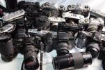 一眼レフカメラ レンズ PENTAX Nikon キャノン ミノルタ おまとめ 当時物 セット