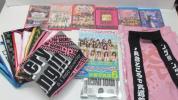44☆アイドリング DVD・BD+グッズいっぱいセット  /140