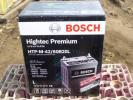 ボッシュ(BOSCH) Battery HTP-M-42/60B20L ★未開封★