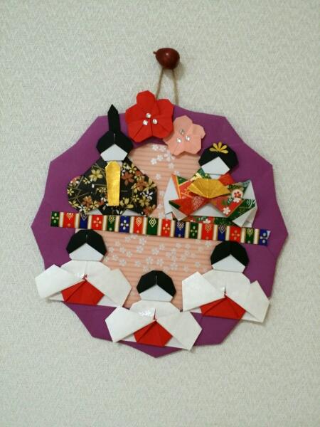 バラ 折り紙 : 3月 折り紙 : pfr5q1i9d5.blog.so-net.ne.jp