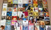 BEST盤多数 CD100枚!!BEATLESからリアーナまでセット
