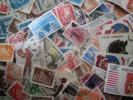 【大量おまとめ】外国切手(ルーマニア切手)使用済1,000枚