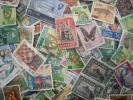 【大量おまとめ】外国切手(スリランカ切手)使用済485枚