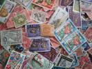 【大量おまとめ】外国切手(ナイジェリア切手)使用済500枚