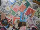 【大量おまとめ】外国切手(中南米切手)未使用235枚