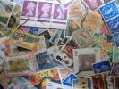 【大量おまとめ】外国切手(イギリス英連邦切手)使用済1,000枚