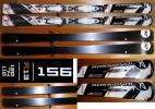 Rossignol ロシニョール Alias 74 Carbon Tpi2 156cm ロッカー
