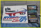★NIKKO 玩具 水中翼船 HYDROFOIL CRAFT