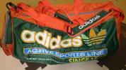 アディダス adidas スポーツ ドラムバッグ ボストン