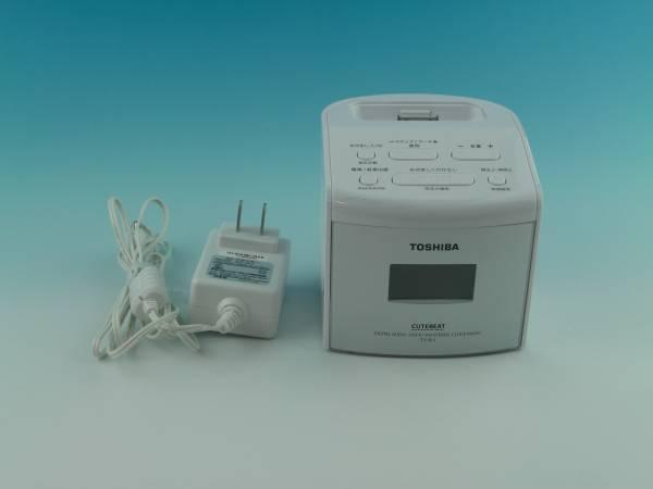 【中古】TOSHIBAデジタルオーディオドック TY-Ri1