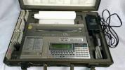 SHARP / PC-1600KDX 経理コンピュータ ジャンク品