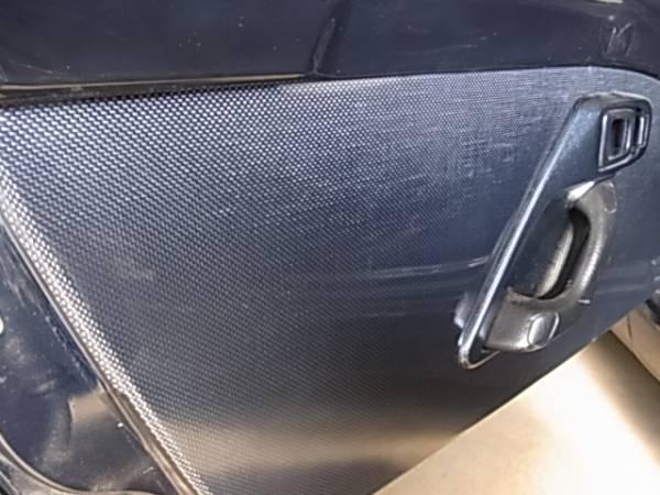 カプチーノ リアルカーボン ドア内張り下部 運転席 助手席