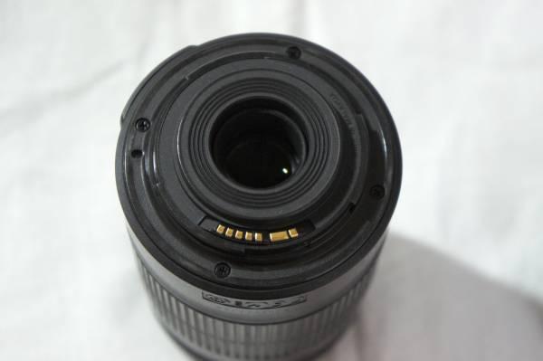 【美品】EF-S 55-250mm f/4-5.6 IS Ⅱ Canon キヤノン キャノン