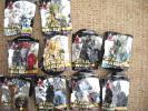 PEPSI ペプシ STAR WARS スター・ウォーズ ベアブリック 10種