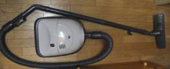 ナショナル 電気掃除機紙パック式 MC-L50C