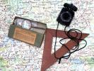 WW2 ドイツ軍 マップケースアクセサリー①