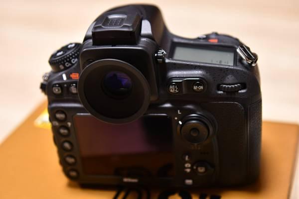 ☆1円スタート!美品2500ショット!Nikon D810 カメラ ボディ☆