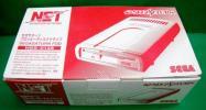 【中古】セガサターン フロッピーディスクドライブ HSS-0