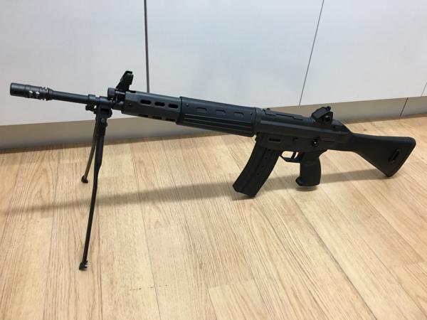 東京マルイ 陸上自衛隊89式小銃電動ガン