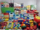 S233/知育玩具・教材 約50種 超大量 ★ 算数・サイエンス・ひらがな・他 ※ベネッセカードパネル等