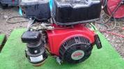 【点検整備済み】セル付き・三菱ガソリンエンジンGB290 8馬力