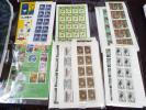 切手 未使用 仕訳済み 額面35,060円 送料無料 シート