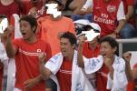 ★デビスカップ3日間通し券★南A席 1組◆送料込