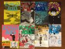 【美品・大人気】モブサイコ100 2巻~9巻(8冊)