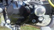 スーパーカブAA01 セル付き4速88CCエンジン12V